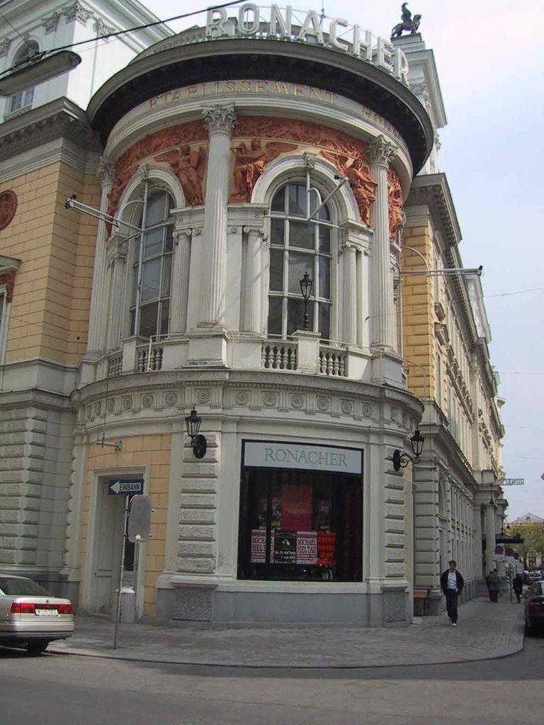 81 維也納隆納赫爾劇院 Ronacher Theater10