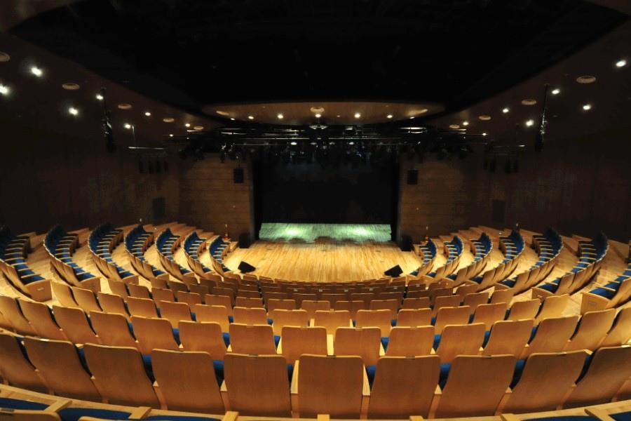 83 大韓民國(南韓)首爾藝術殿堂 (Seoul Arts Center)(예술의 전당)08