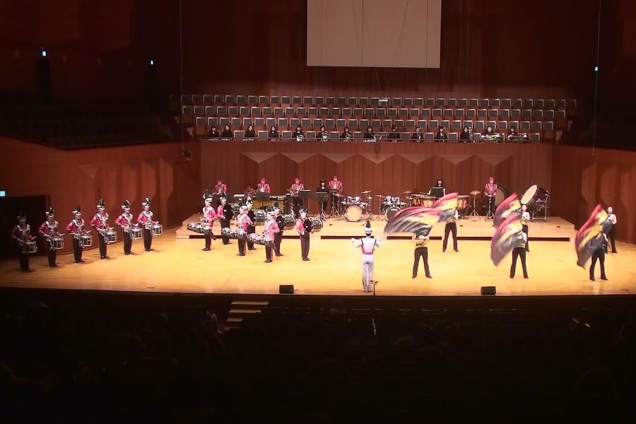83 大韓民國(南韓)首爾藝術殿堂 (Seoul Arts Center)(예술의 전당)10