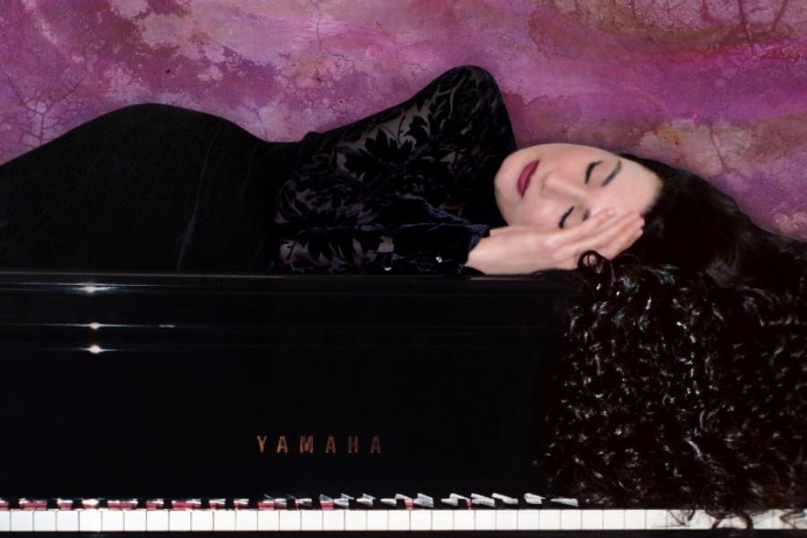 733 Aziza Mustafa Zadeh 阿齊扎.穆斯塔法.扎德 1969年 阿塞拜疆作曲家、鋼琴家、歌手10