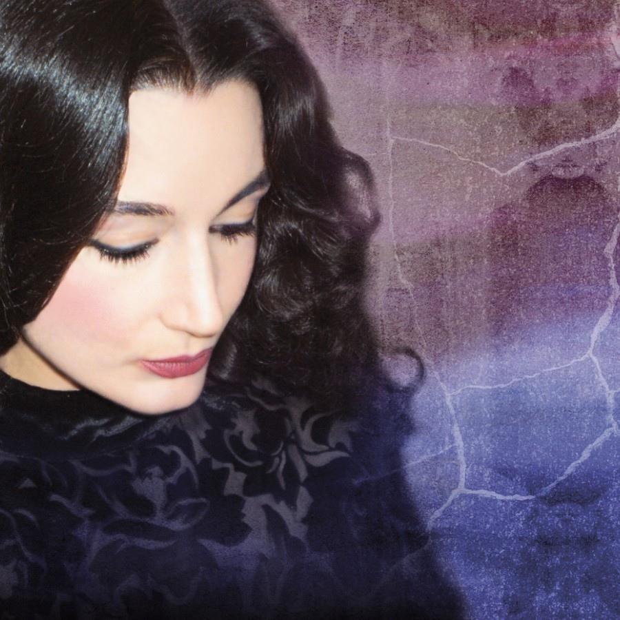733 Aziza Mustafa Zadeh 阿齊扎.穆斯塔法.扎德 1969年 阿塞拜疆作曲家、鋼琴家、歌手03
