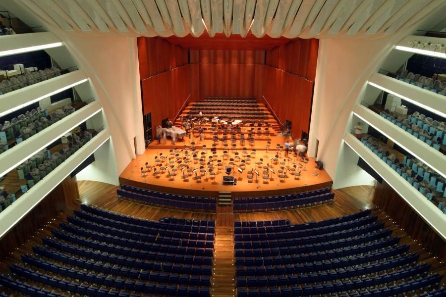 84 西班牙 瓦倫西亞 索菲亞王后藝術歌劇院 (Palau de les Arts Reina Sofia)16