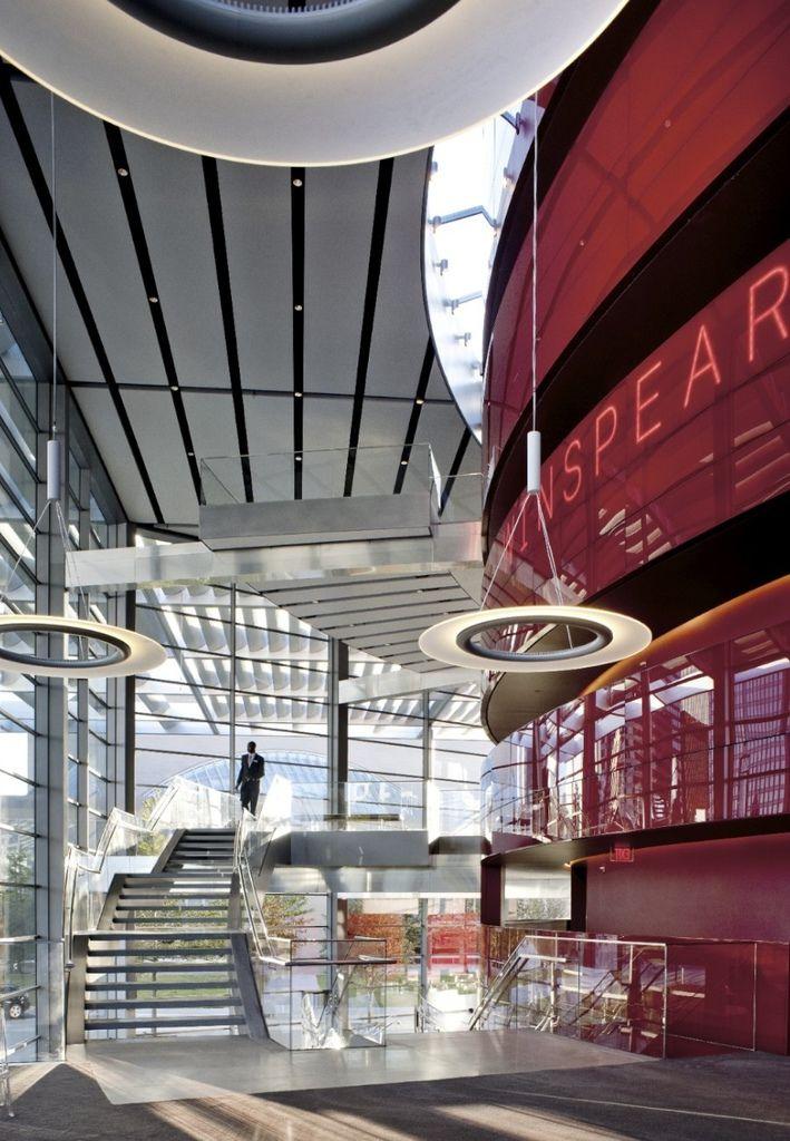 87 美國 德州 溫斯皮爾歌劇院 (Winspear Opera House)07