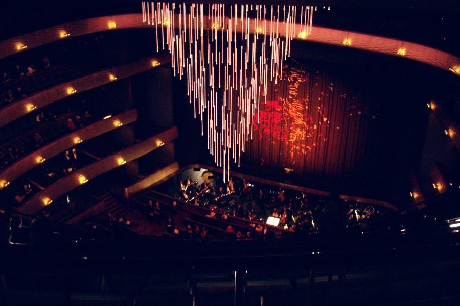 87 美國 德州 溫斯皮爾歌劇院 (Winspear Opera House)08