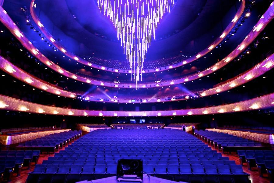 87 美國 德州 溫斯皮爾歌劇院 (Winspear Opera House)10