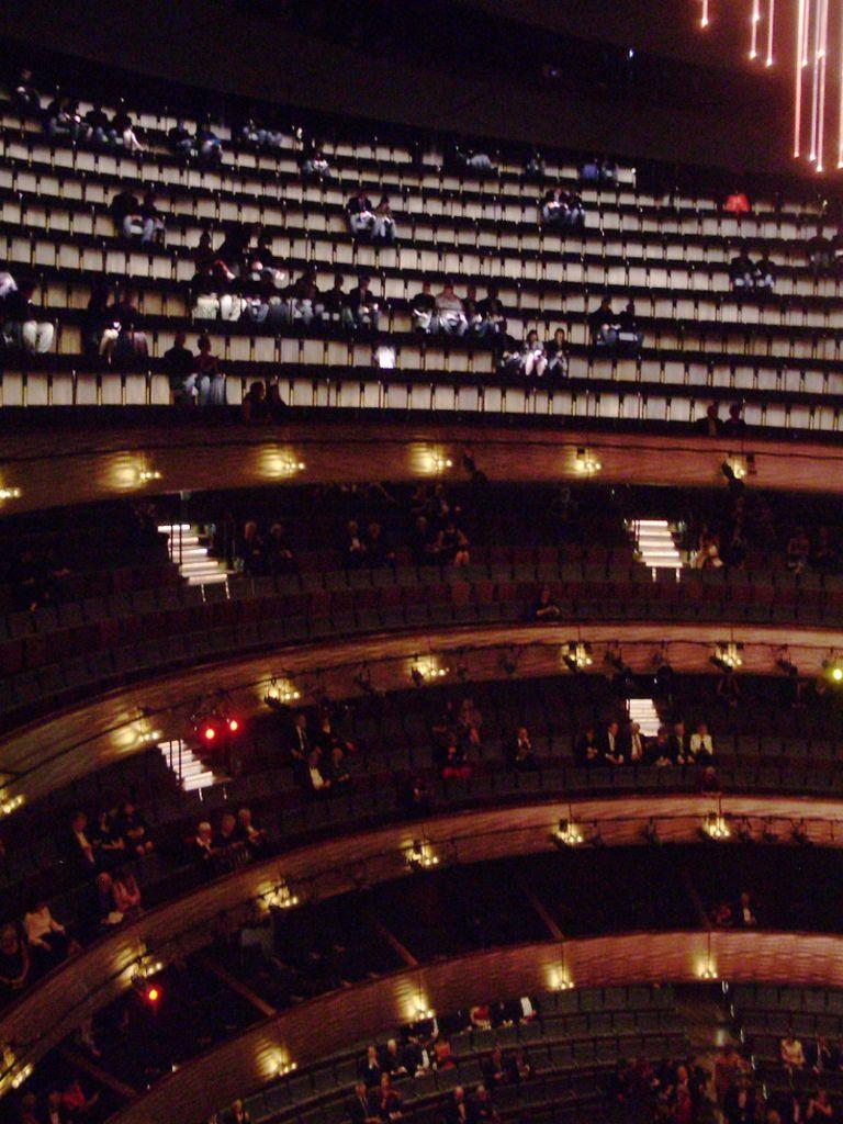 87 美國 德州 溫斯皮爾歌劇院 (Winspear Opera House)12