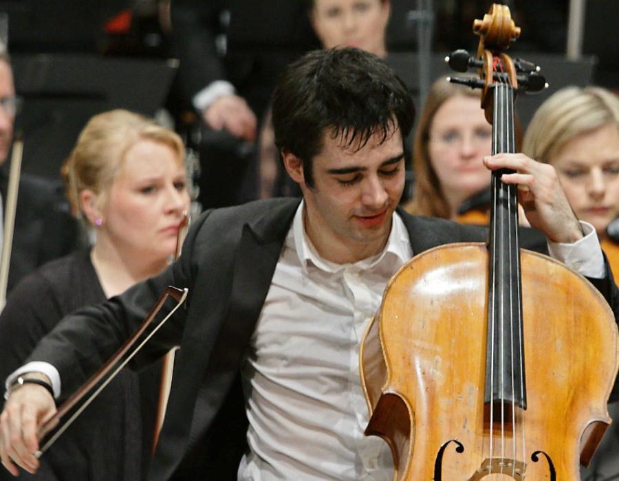 217 Pablo Ferrandez 巴勃羅.費蘭德斯 西班牙大提琴家06