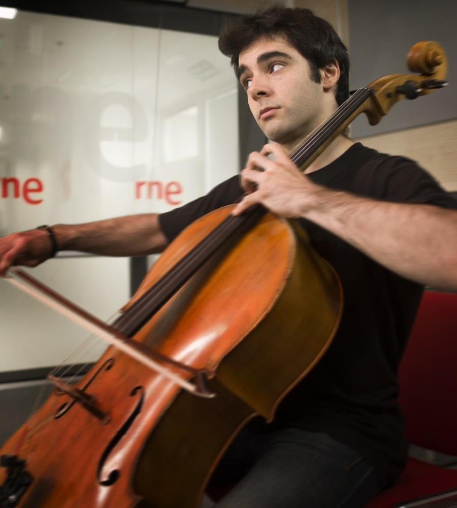 217 Pablo Ferrandez 巴勃羅.費蘭德斯 西班牙大提琴家07