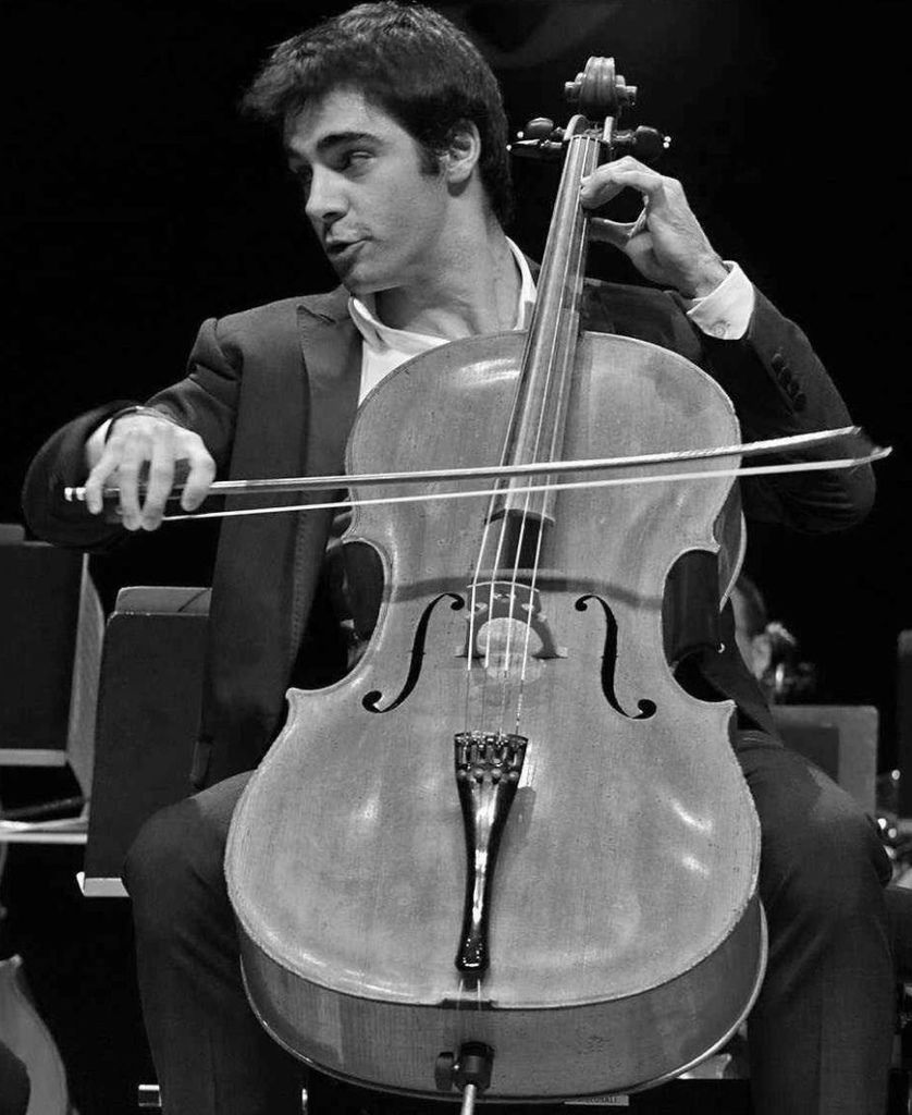 217 Pablo Ferrandez 巴勃羅.費蘭德斯 西班牙大提琴家03