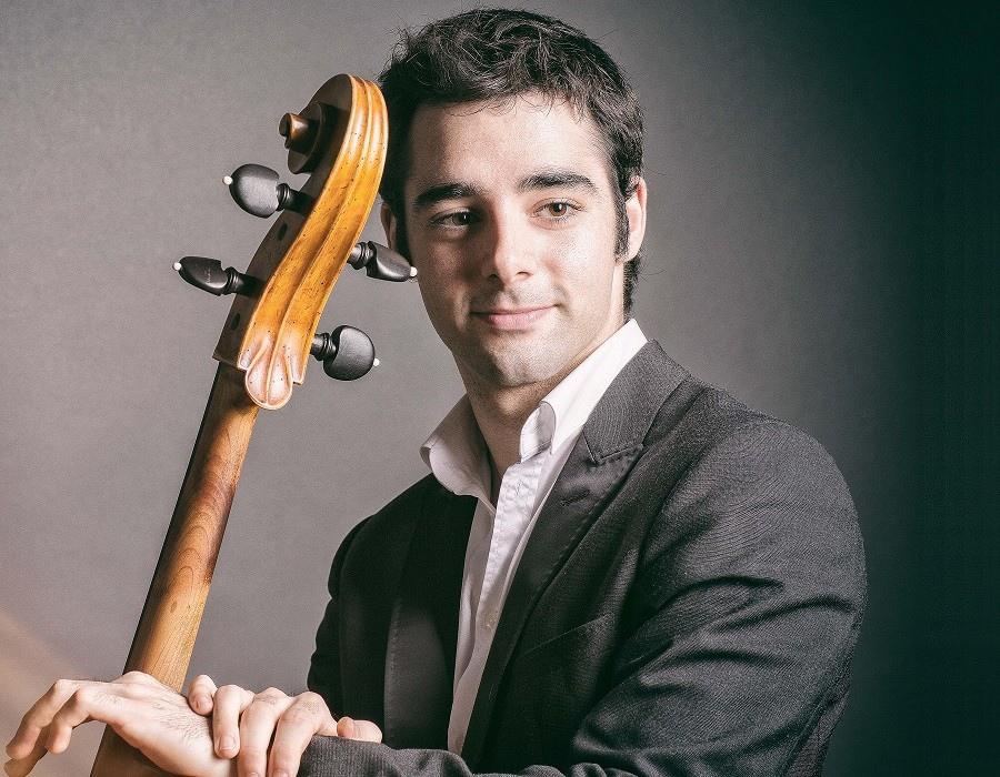 217 Pablo Ferrandez 巴勃羅.費蘭德斯 西班牙大提琴家02