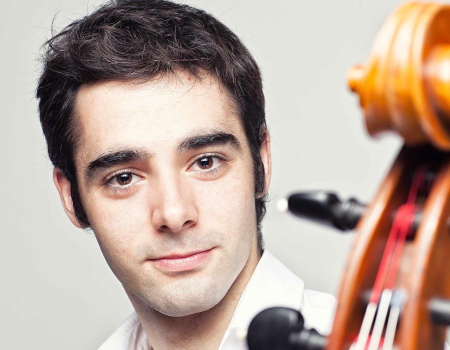 217 Pablo Ferrandez 巴勃羅.費蘭德斯 西班牙大提琴家01
