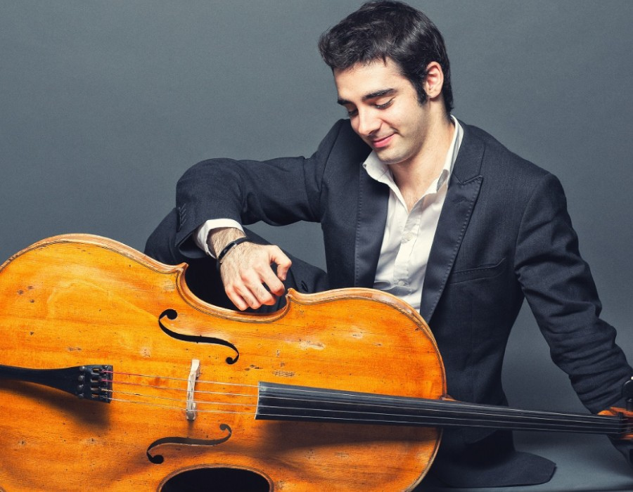 217 Pablo Ferrandez 巴勃羅.費蘭德斯 西班牙大提琴家05