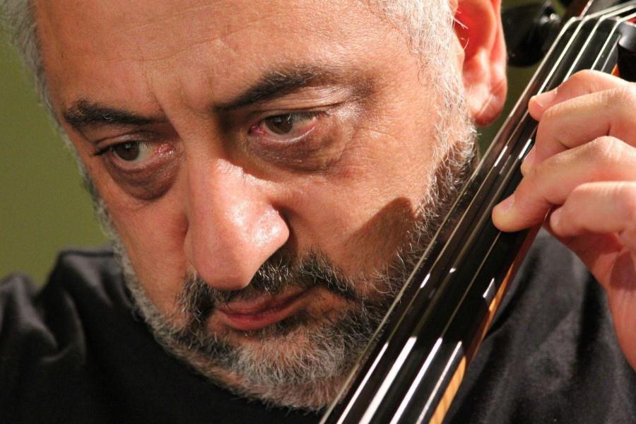 218 Levon Mouradian 列翁.莫拉迪安 亞美尼亞大提琴家01