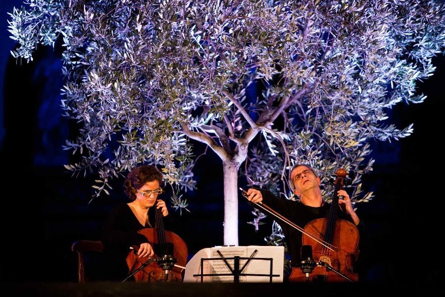 220 Monika Leskovar 莫妮卡.萊斯科瓦爾 1981年 德國裔克羅地亞大提琴家09