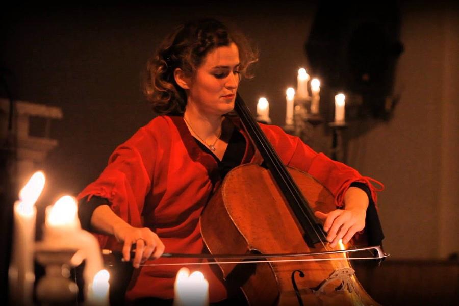 220 Monika Leskovar 莫妮卡.萊斯科瓦爾 1981年 德國裔克羅地亞大提琴家02