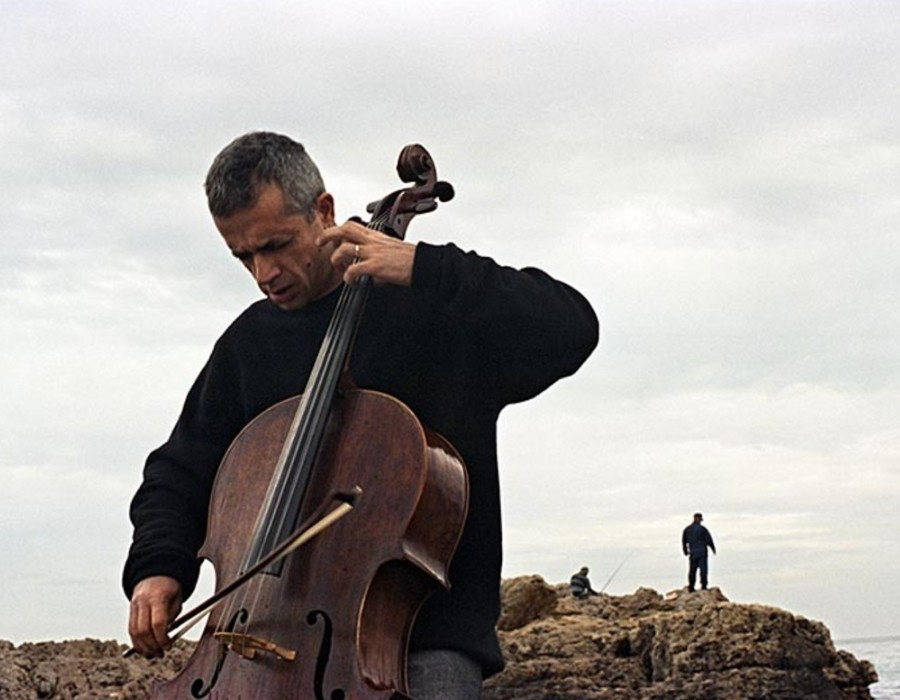 221 Giovanni Sollima 治雅尼.蘇利馬 1962年 意大利作曲家、大提琴家03