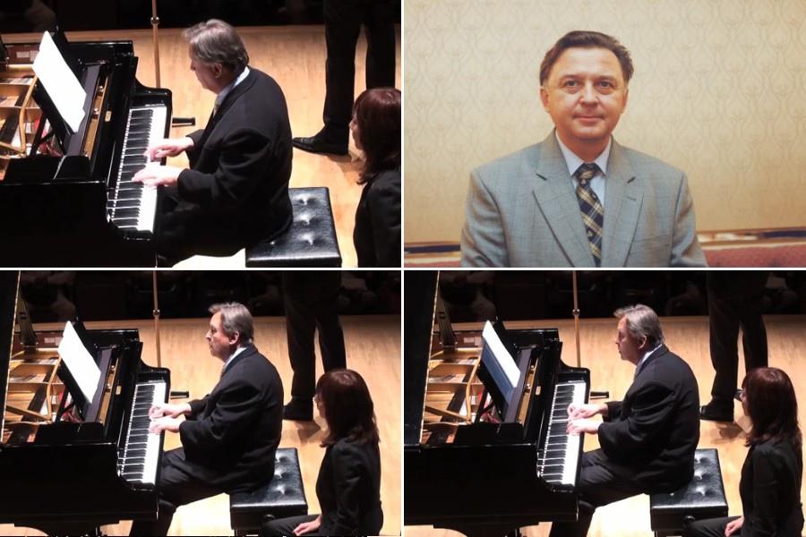732 Sandor Falvai 桑德爾.福爾沃伊 1949年 匈牙利鋼琴家06