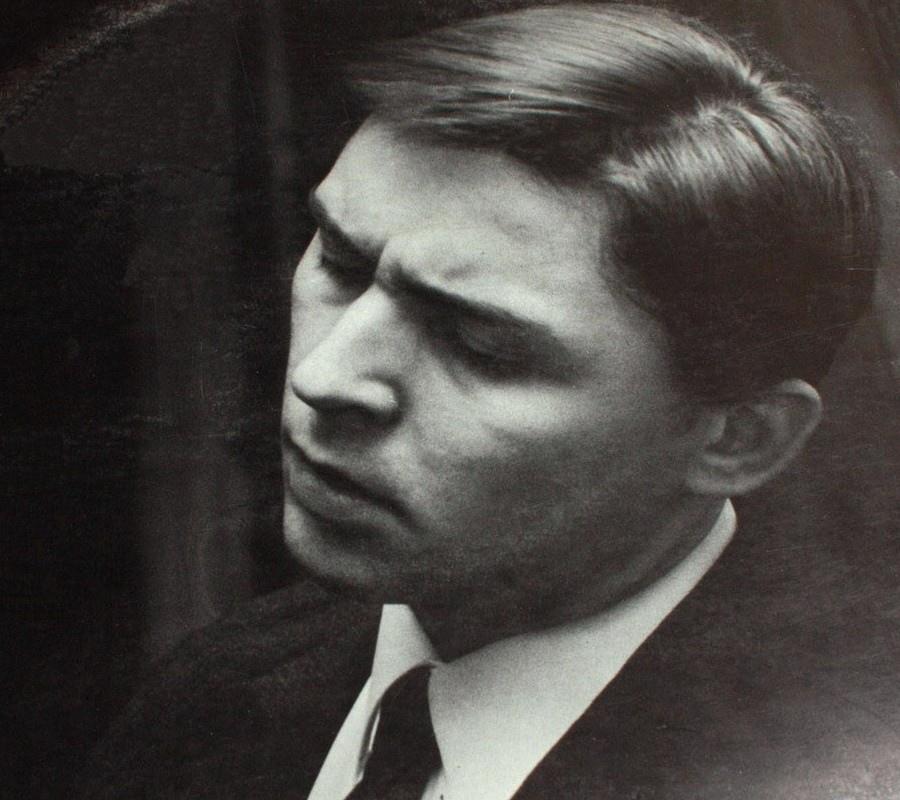 732 Sandor Falvai 桑德爾.福爾沃伊 1949年 匈牙利鋼琴家01