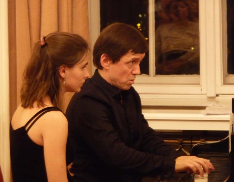 734 Szoke Diana 索克.黛安娜 1984年 匈牙利鋼琴家04