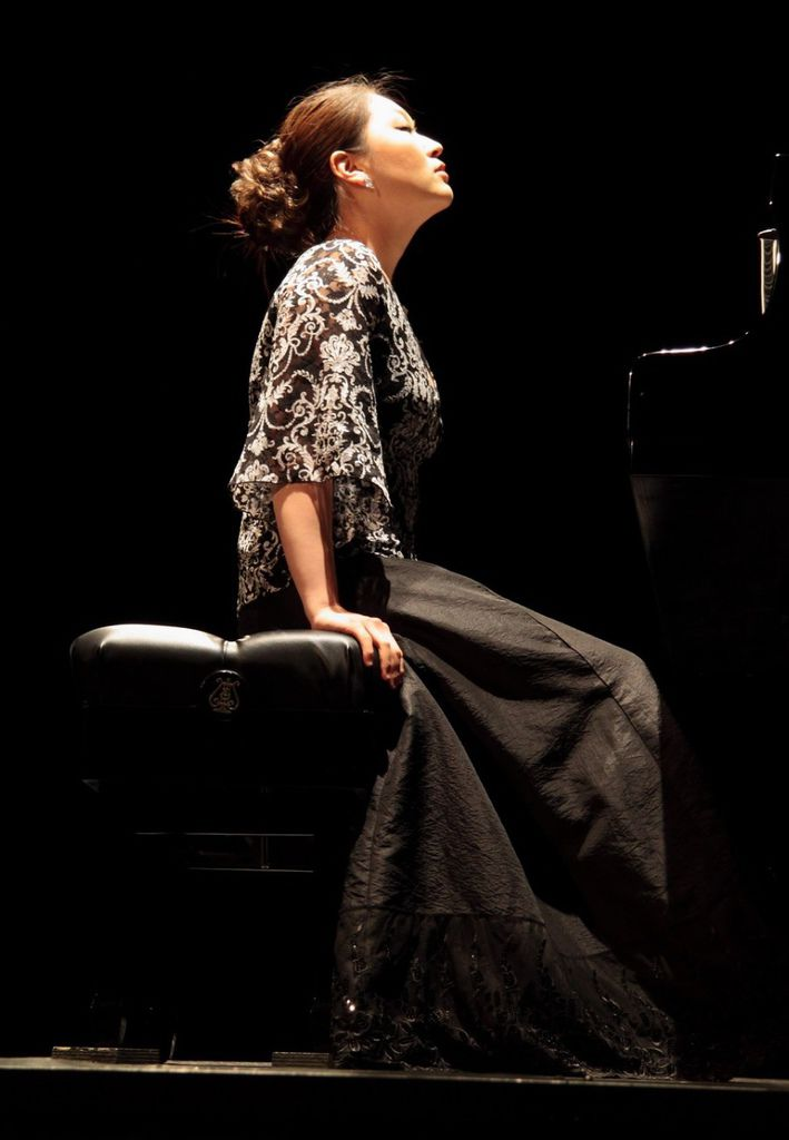 735 Mi-yeon Lee 李美研 韓裔新西蘭鋼琴家11