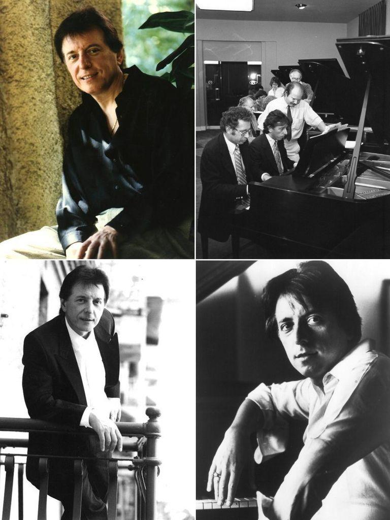 736 Eduardo Delgado 愛德華多.德爾加多 1943年 阿根廷鋼琴家、教師02