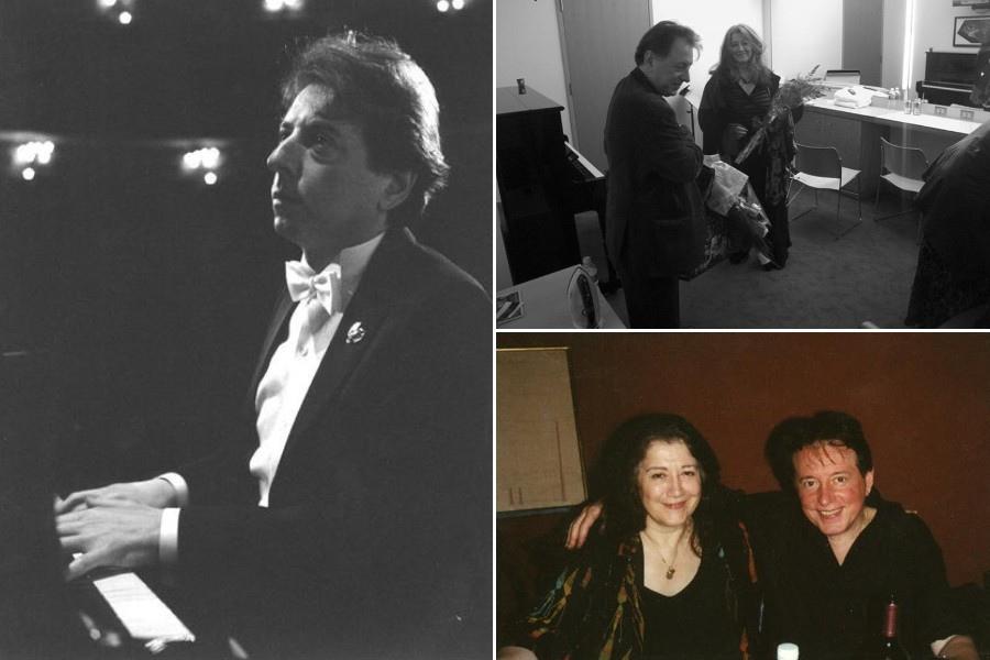 736 Eduardo Delgado 愛德華多.德爾加多 1943年 阿根廷鋼琴家、教師01