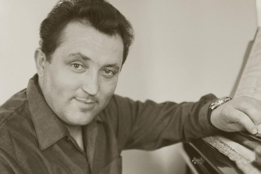 719 Fritz Wunderlich 弗里茨.翁德利希 (1930年-1966年) 德國男高音05