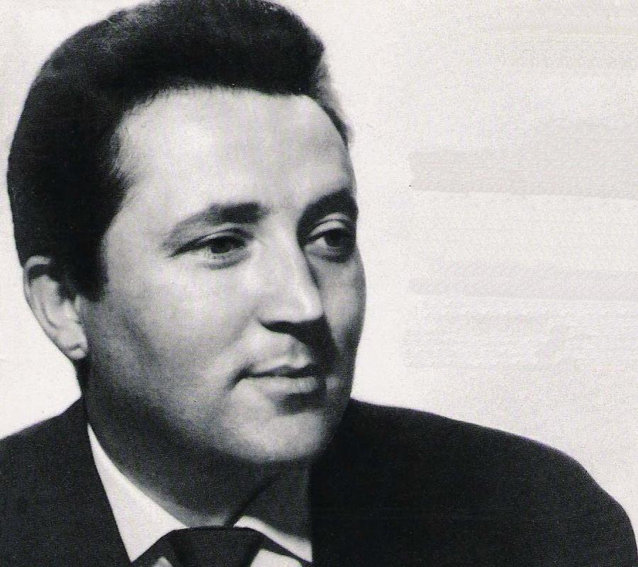719 Fritz Wunderlich 弗里茨.翁德利希 (1930年-1966年) 德國男高音04