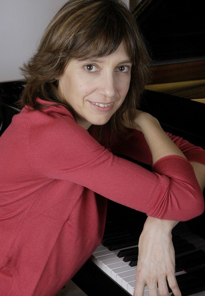 740 Claire Desert 克萊兒.狄賽爾 1967年 法國鋼琴家02