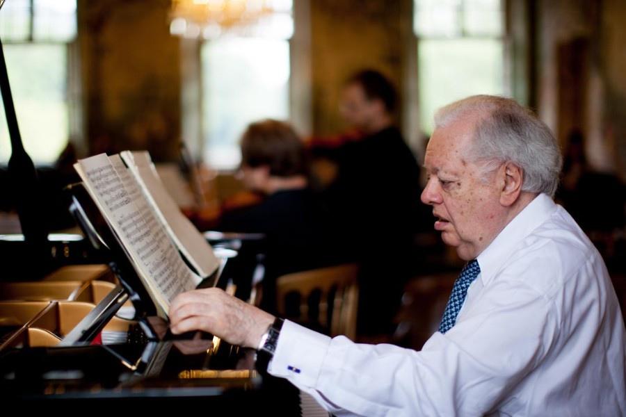 741 Philippe Entremont 菲利普.昂特蒙特 1934年 法國鋼琴家、指揮家09