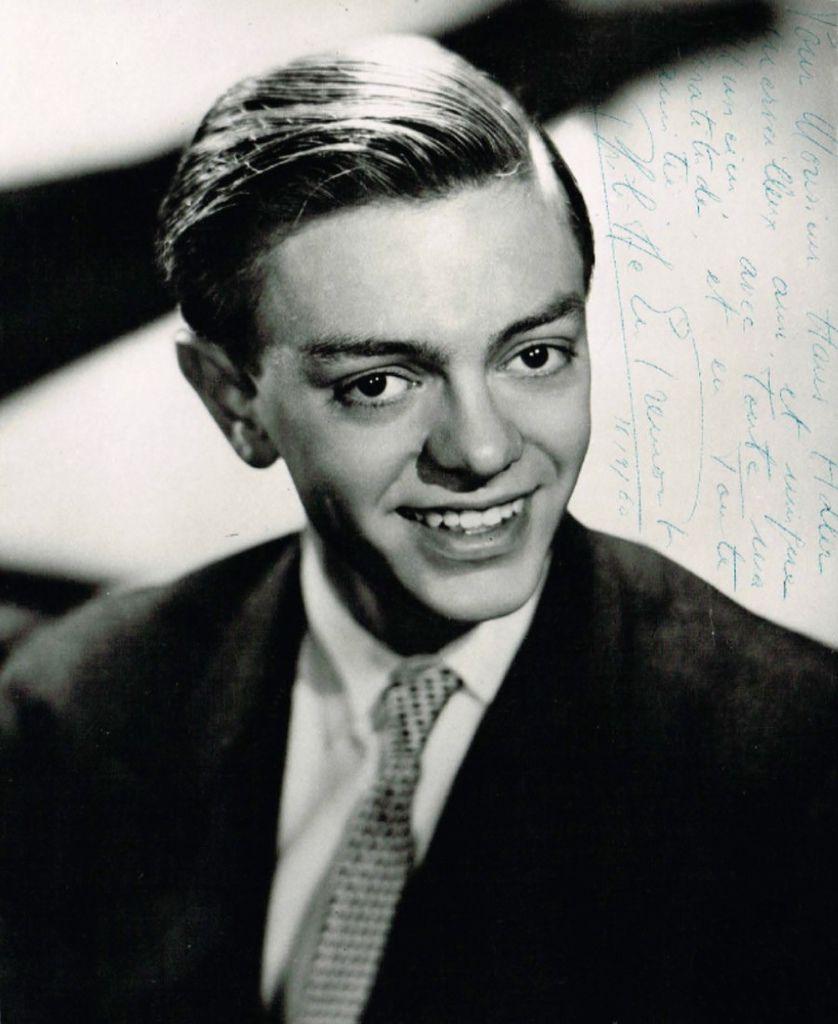741 Philippe Entremont 菲利普.昂特蒙特 1934年 法國鋼琴家、指揮家01