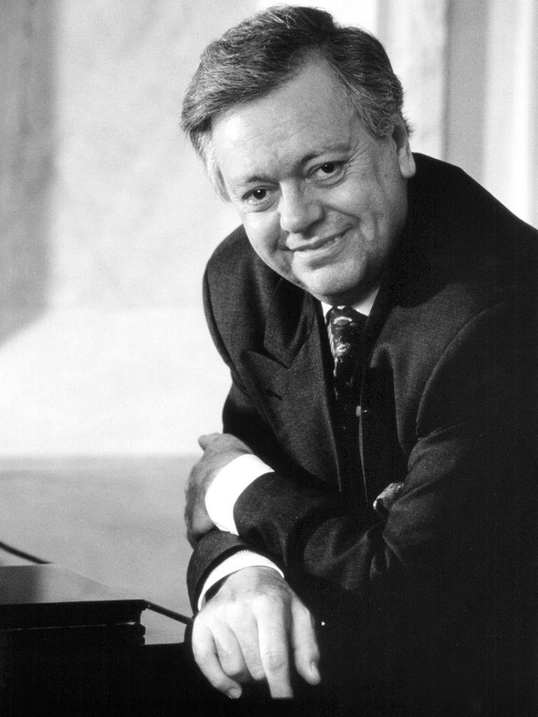 741 Philippe Entremont 菲利普.昂特蒙特 1934年 法國鋼琴家、指揮家03