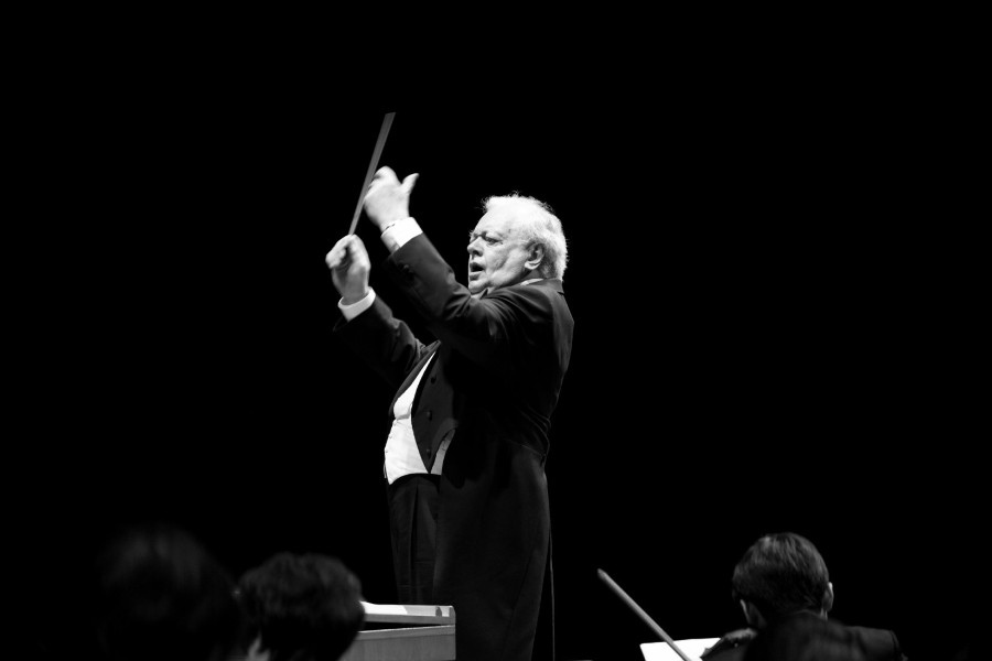 741 Philippe Entremont 菲利普.昂特蒙特 1934年 法國鋼琴家、指揮家15