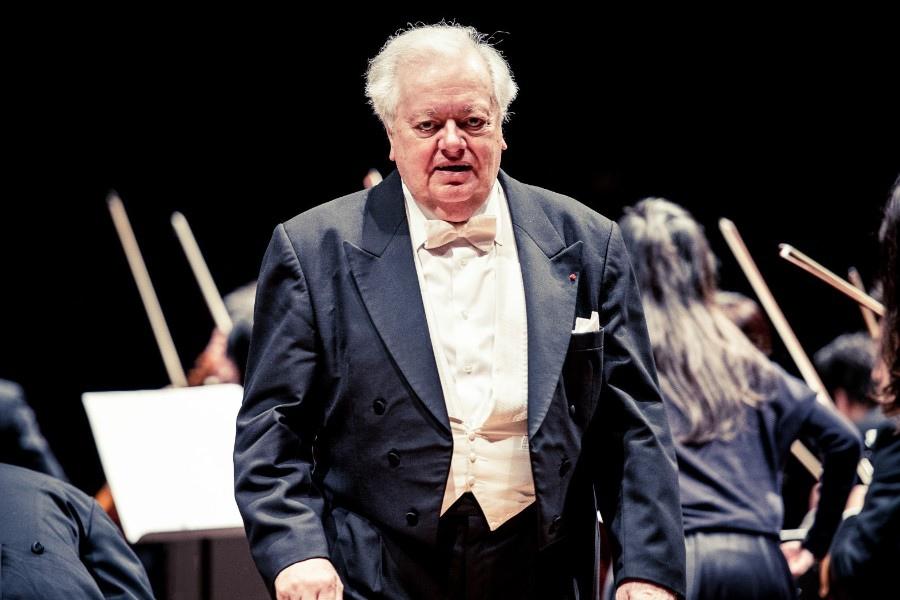 741 Philippe Entremont 菲利普.昂特蒙特 1934年 法國鋼琴家、指揮家08