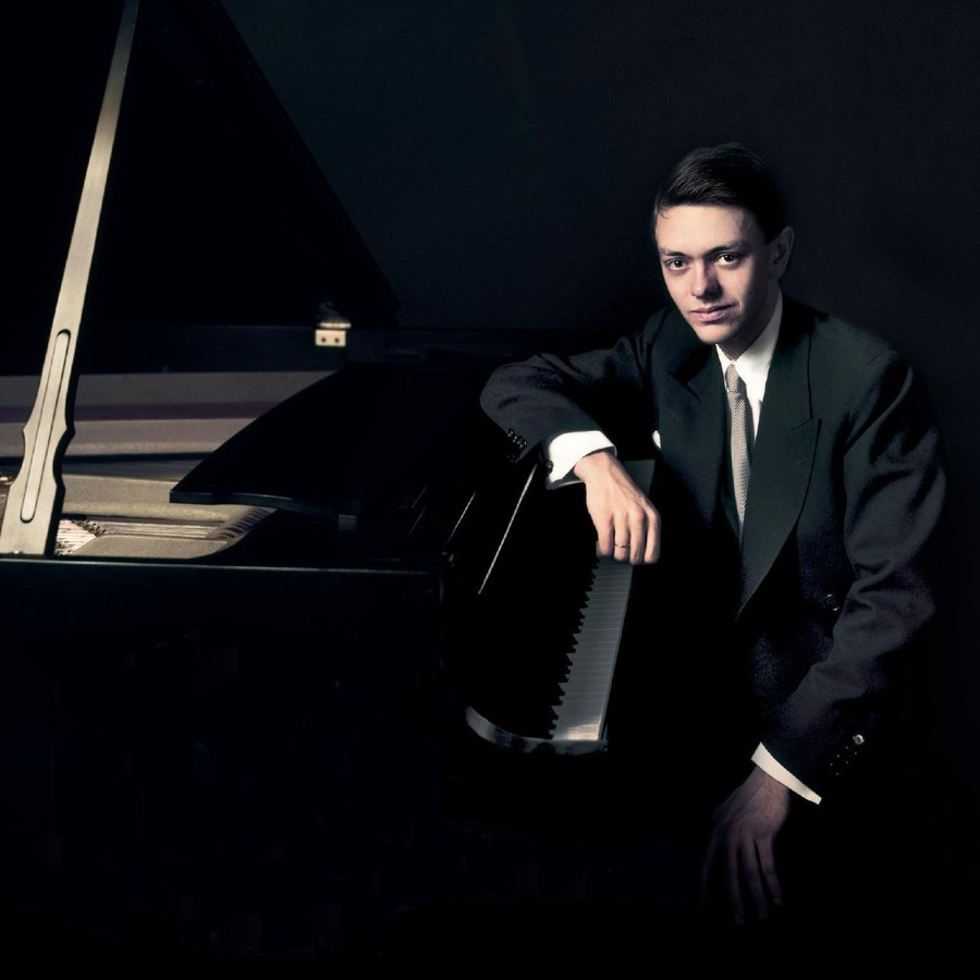 741 Philippe Entremont 菲利普.昂特蒙特 1934年 法國鋼琴家、指揮家02