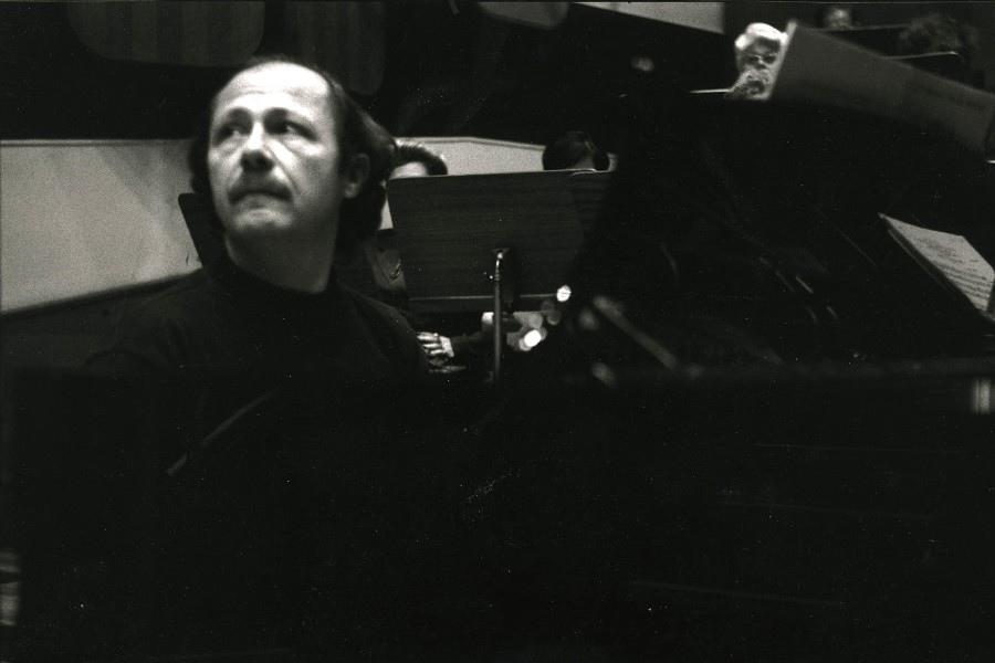 742 Alain Planes 亞蘭.普蘭尼斯 1948年 法國鋼琴家03