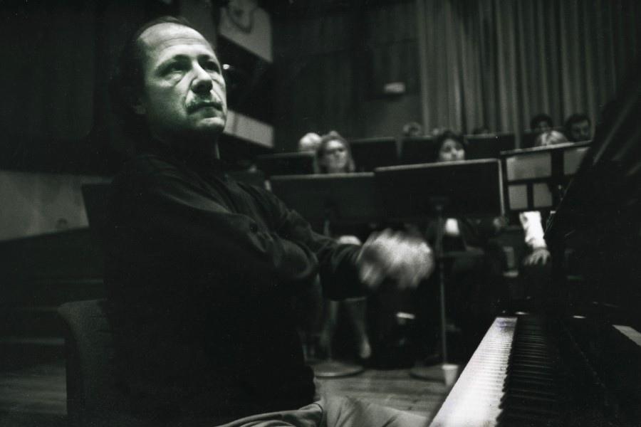 742 Alain Planes 亞蘭.普蘭尼斯 1948年 法國鋼琴家02