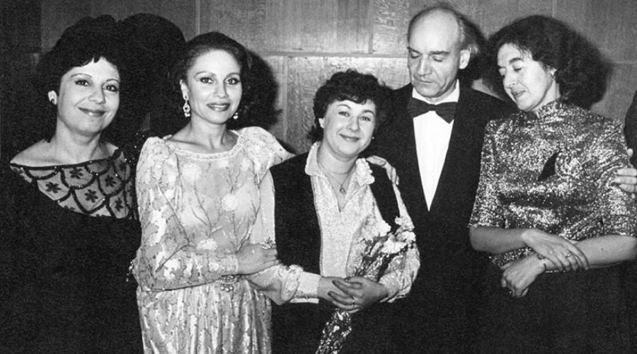 743 Alexander Bakhchiev 亞歷山大.巴赫奇耶夫 1930年-2007年 俄羅斯鋼琴家、教師03