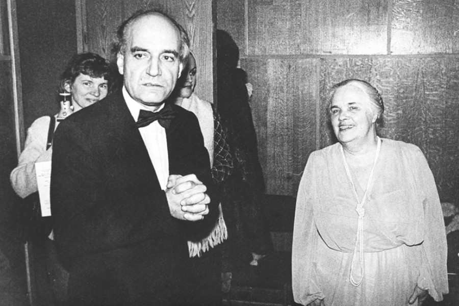 743 Alexander Bakhchiev 亞歷山大.巴赫奇耶夫 1930年-2007年 俄羅斯鋼琴家、教師02