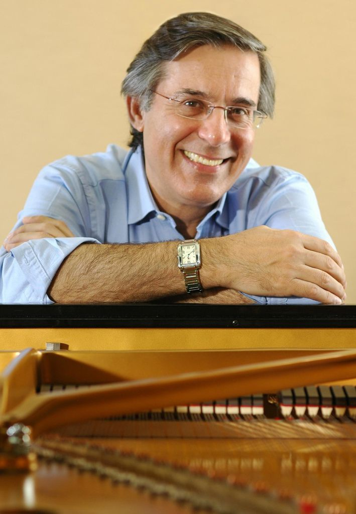 748 Arnaldo Cohen 阿納爾多.科恩 巴西鋼琴家07