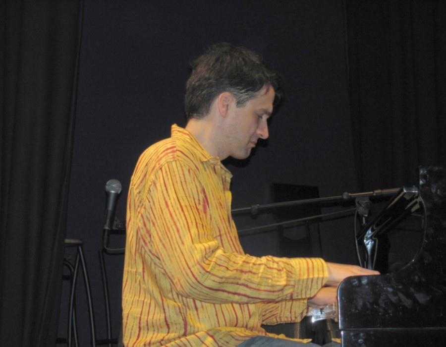 750 Baptiste Trotignon 巴普提斯.特羅提農 1974年 法國爵士鋼琴家05