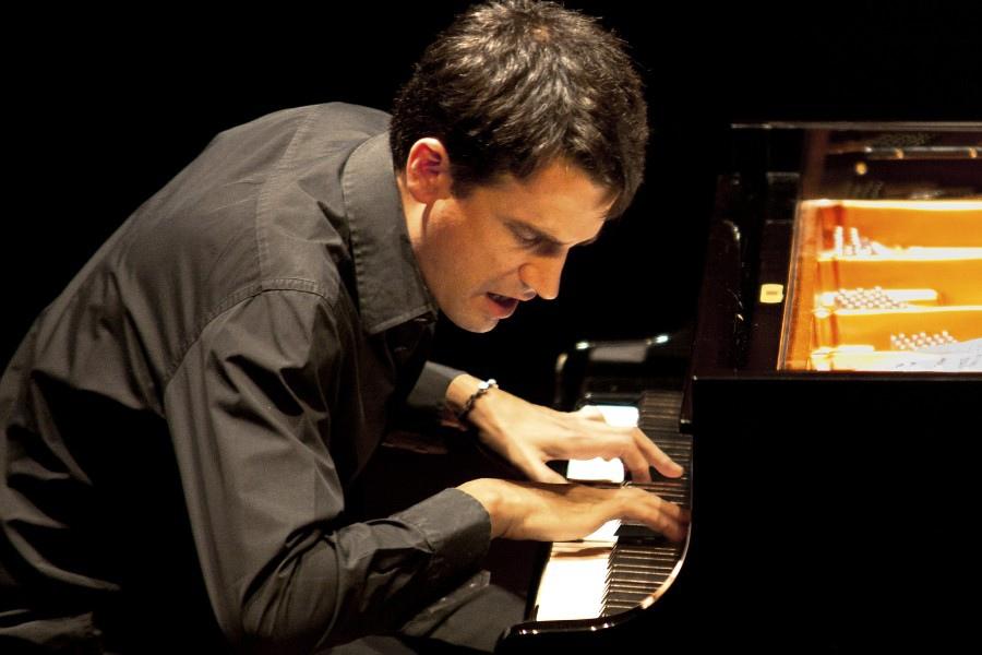 750 Baptiste Trotignon 巴普提斯.特羅提農 1974年 法國爵士鋼琴家06