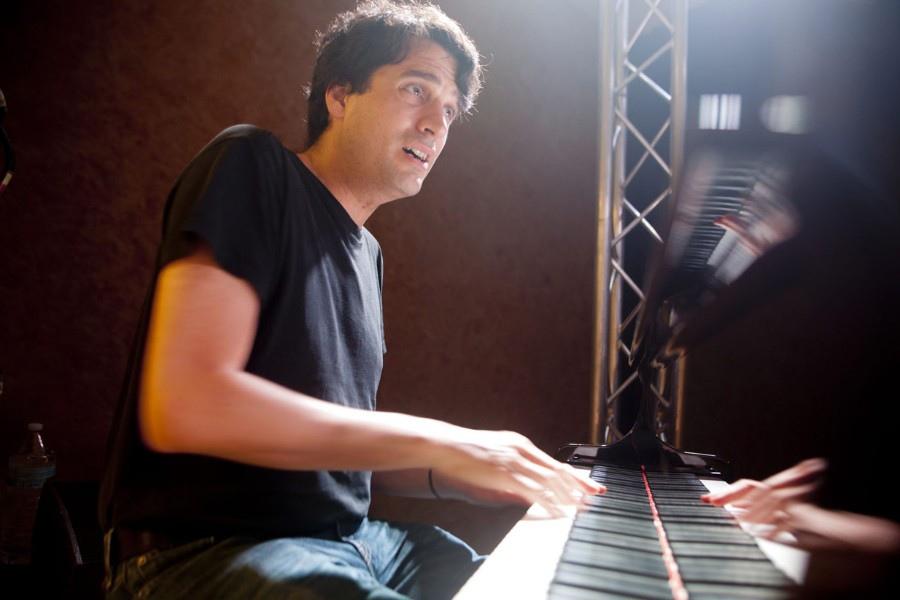 750 Baptiste Trotignon 巴普提斯.特羅提農 1974年 法國爵士鋼琴家07