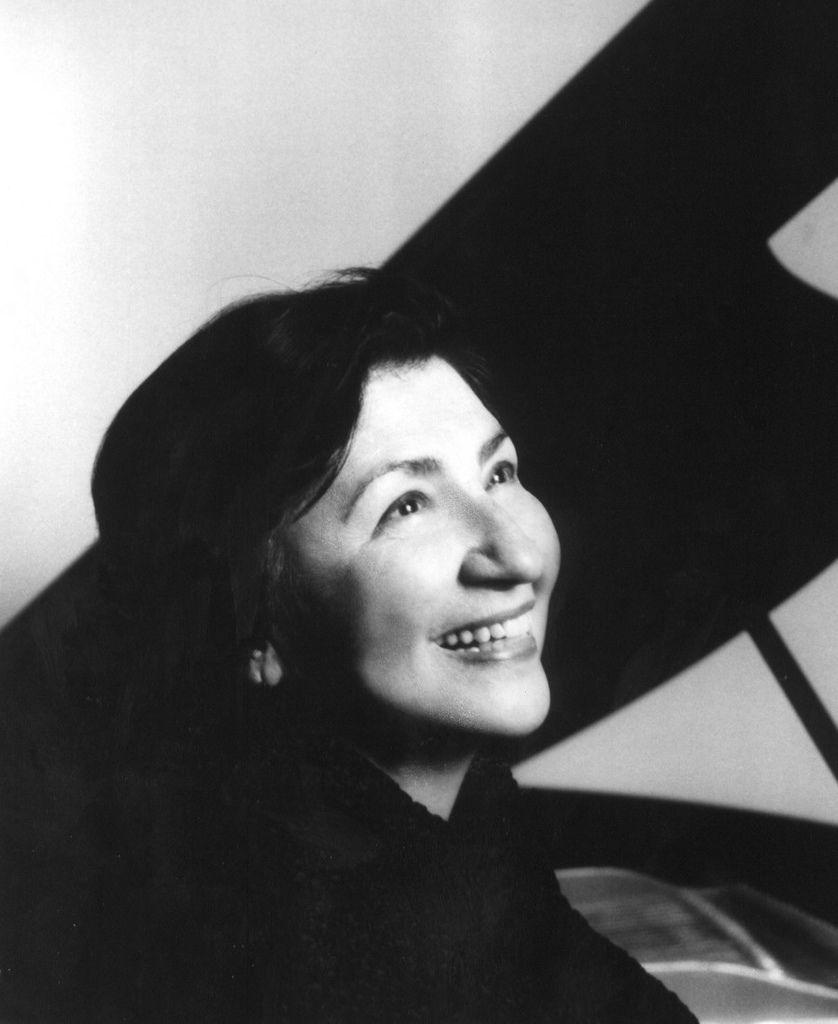 751 Bella Davidovich 貝拉.達薇朵薇琪 1928年 阿塞拜疆猶太裔美國鋼琴家03