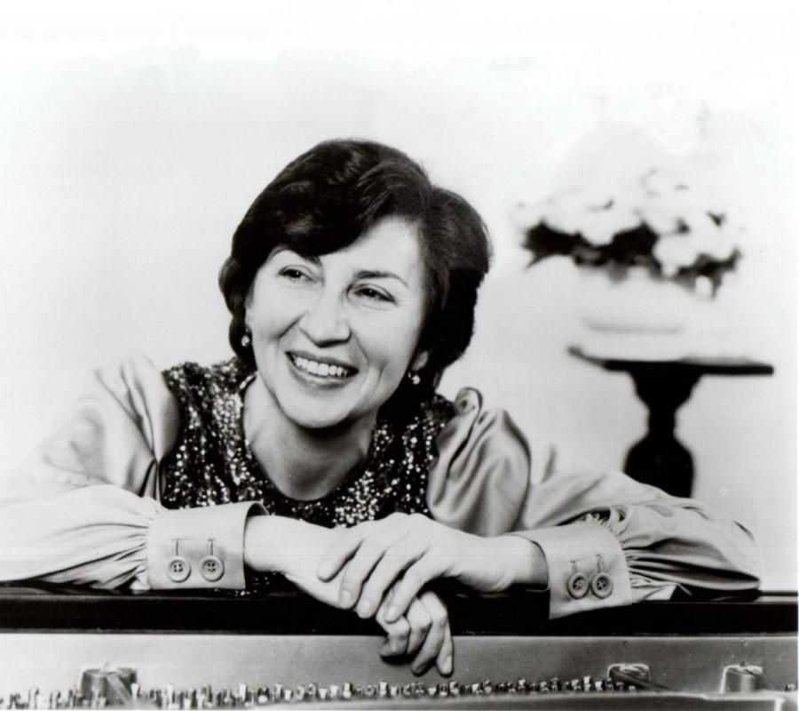 751 Bella Davidovich 貝拉.達薇朵薇琪 1928年 阿塞拜疆猶太裔美國鋼琴家02
