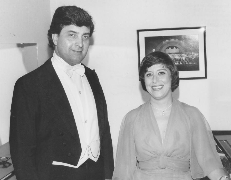 751 Bella Davidovich 貝拉.達薇朵薇琪 1928年 阿塞拜疆猶太裔美國鋼琴家04