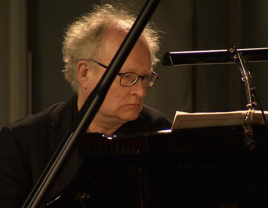 752 Bengt Forsberg 班特.佛許巴利 1952年 瑞典鋼琴家03