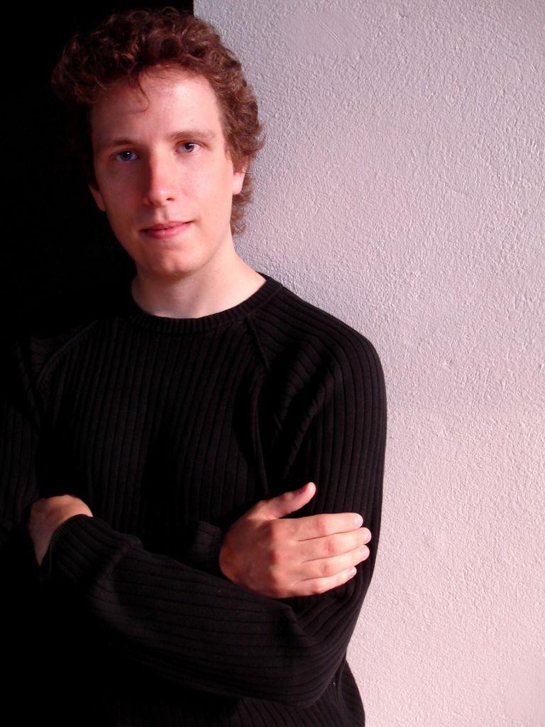 753 Peter Friis Johansson 彼得.弗里斯.約翰遜 1983年 瑞典鋼琴家04