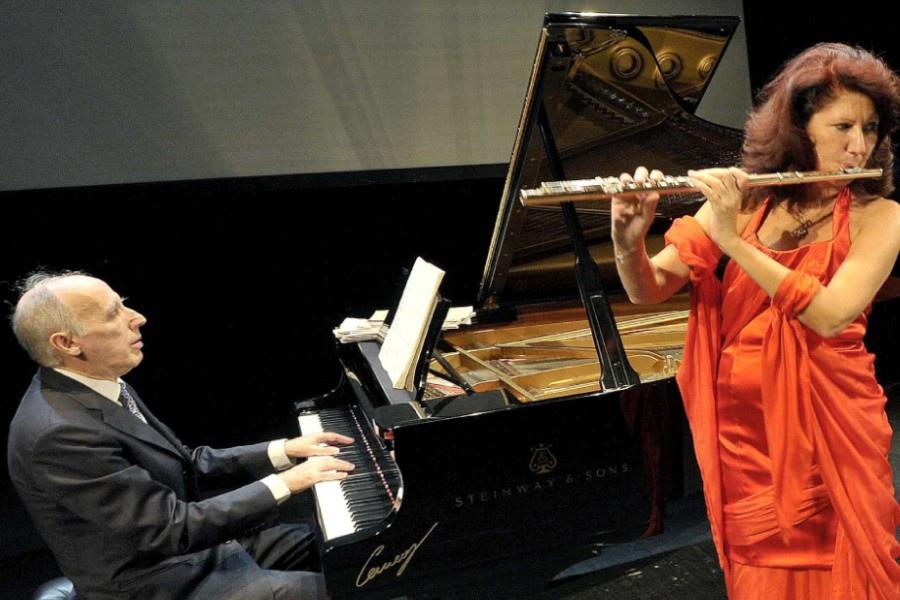755 Bruno Canino 布魯諾.卡尼諾 1935年 意大利鋼琴家、作曲家10