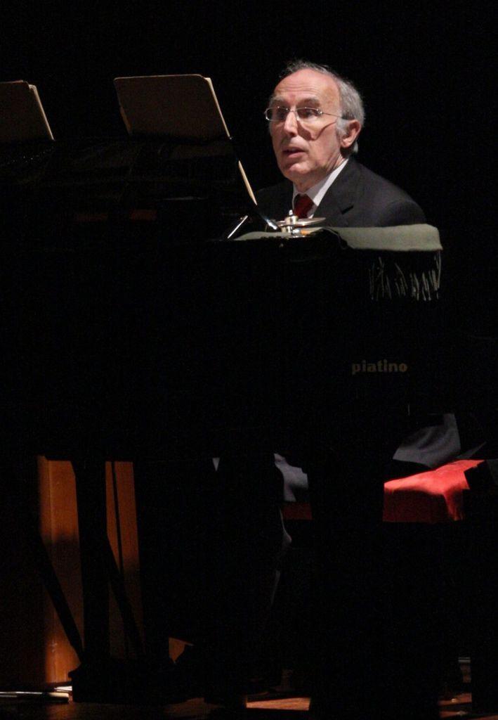 755 Bruno Canino 布魯諾.卡尼諾 1935年 意大利鋼琴家、作曲家12